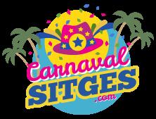 Carnaval Sitges Logo