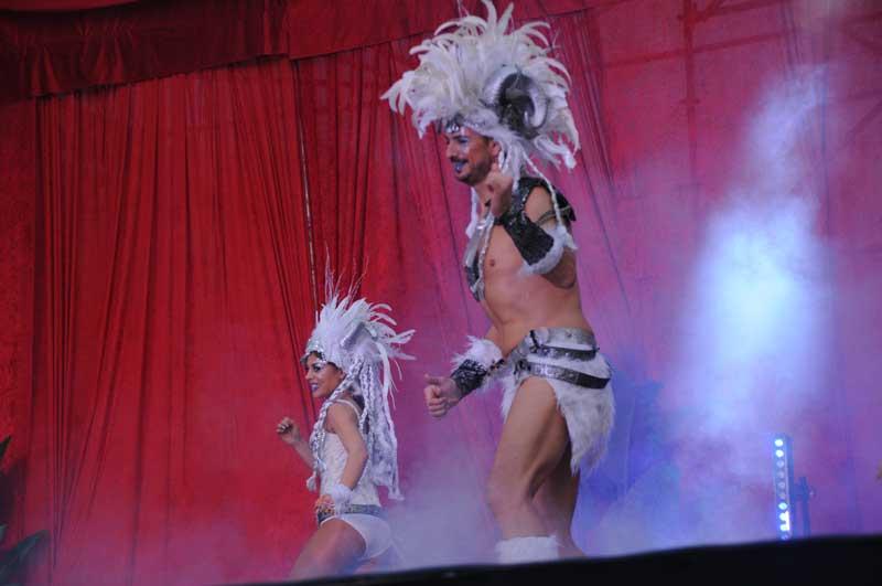 Gala Drag Queen Sitges 2020 - Carnaval de Sitges - Sitges Carnaval